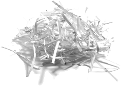 Shredded Paper